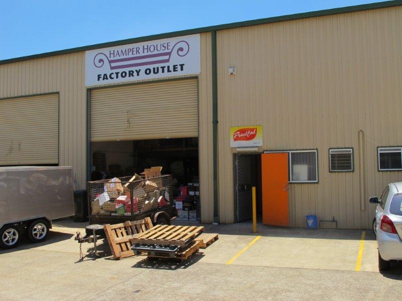11 4 Abbott Road Seven Hills Nsw 2147 Sold Industrial