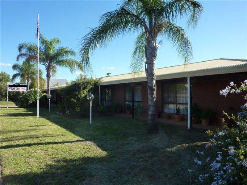 PEAK HILL NSW 2869