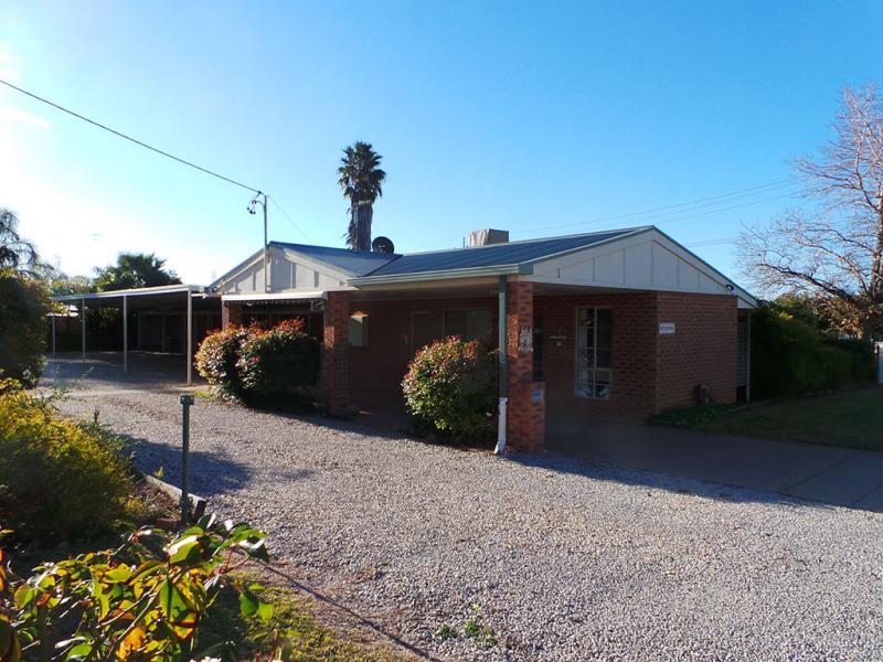 BALRANALD NSW 2715