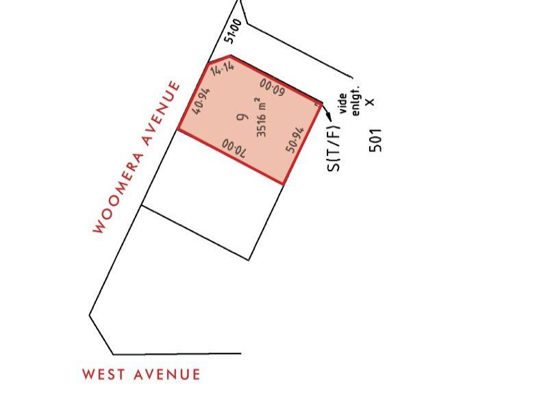 Lot 9 Woomera Road EDINBURGH SA 5111