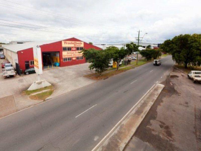1069 Kingsford Smith Drive EAGLE FARM QLD 4009