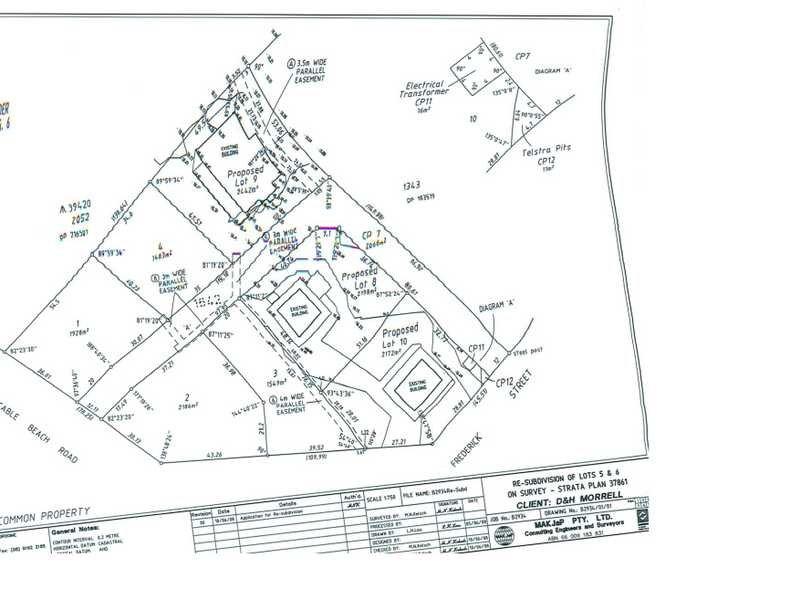 Lot 8, 158 Frederick Street DJUGUN WA 6725