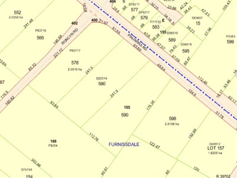 578-590 Pinjarra Road FURNISSDALE WA 6209