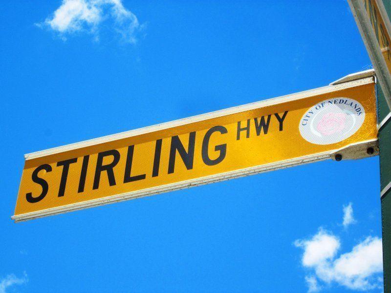 Suite 14/18 Stirling Highway NEDLANDS WA 6009