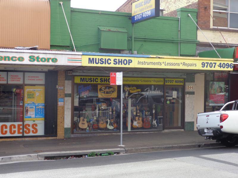 344 Chapel Rd BANKSTOWN NSW 2200