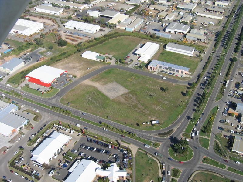 53 Duckworth Street GARBUTT QLD 4814