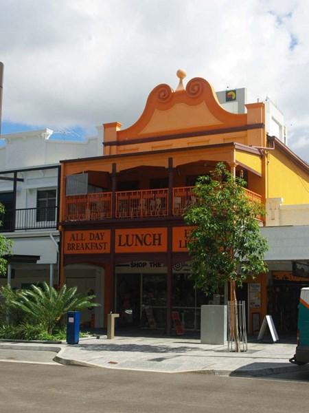 287 Flinders Street TOWNSVILLE CITY QLD 4810