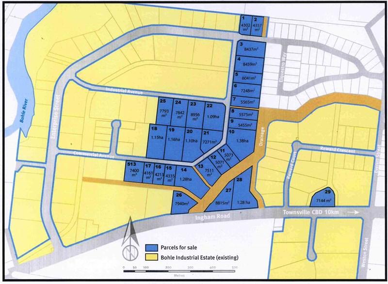 0 Commercial Avenue BOHLE QLD 4818