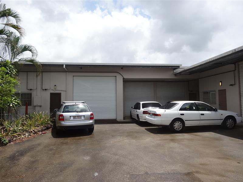 Lot 12/111 Newell Street BUNGALOW QLD 4870