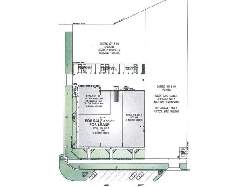 Lot 2/49 Cook Street PORTSMITH QLD 4870