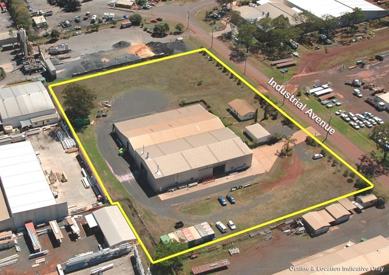 86-98 Industrial Avenue WILSONTON QLD 4350