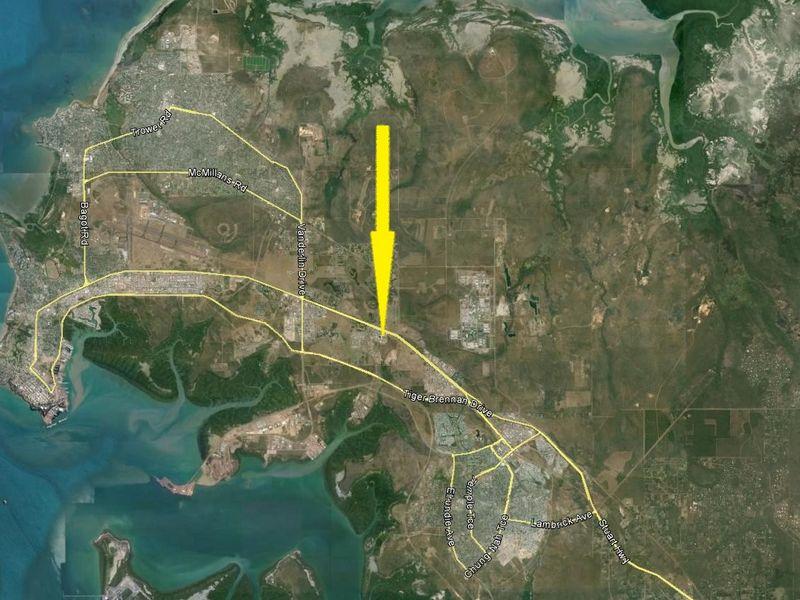 12-14 Anictomatis Road BERRIMAH NT 0828