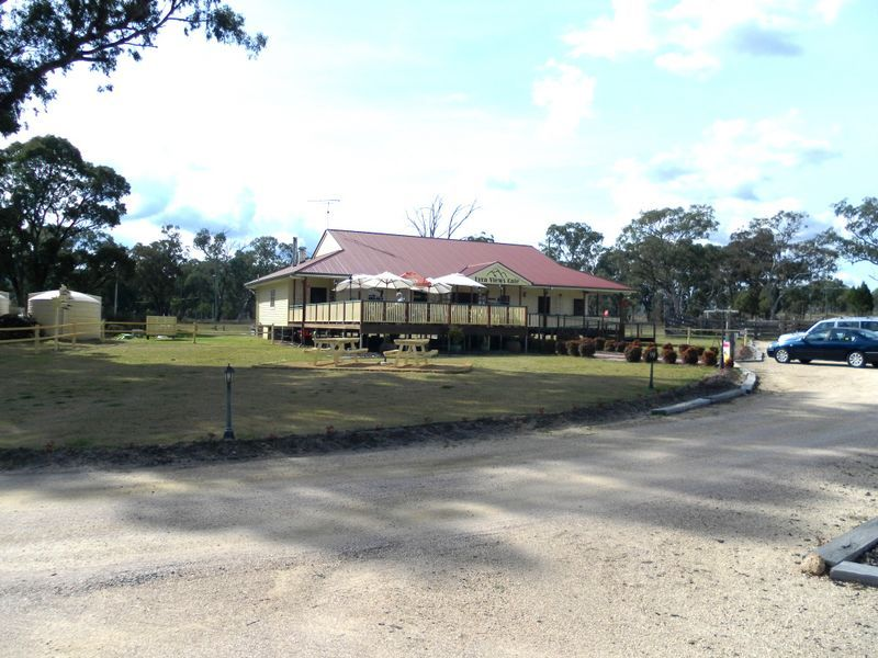 9 Curtin Road STANTHORPE QLD 4380