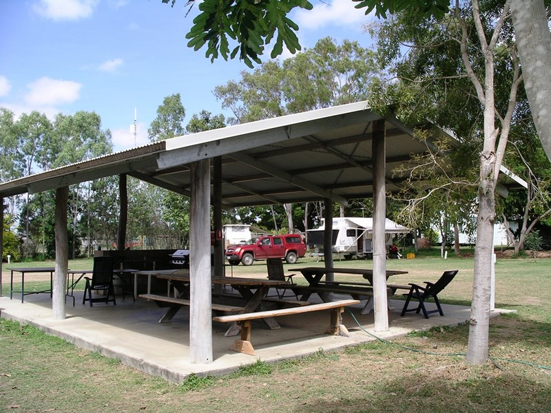 37 Mount Leyshon Road CHARTERS TOWERS QLD 4820