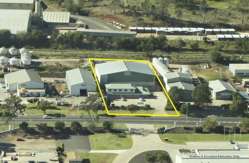 310 Anzac Avenue HARRISTOWN QLD 4350