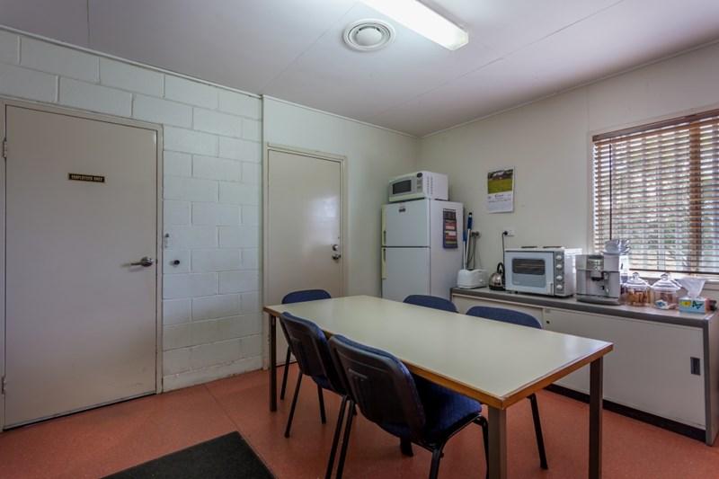 199 Bridge Street OAKEY QLD 4401