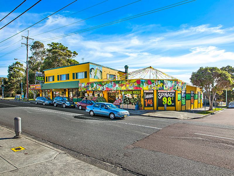 296-300 Main Road TOUKLEY NSW 2263