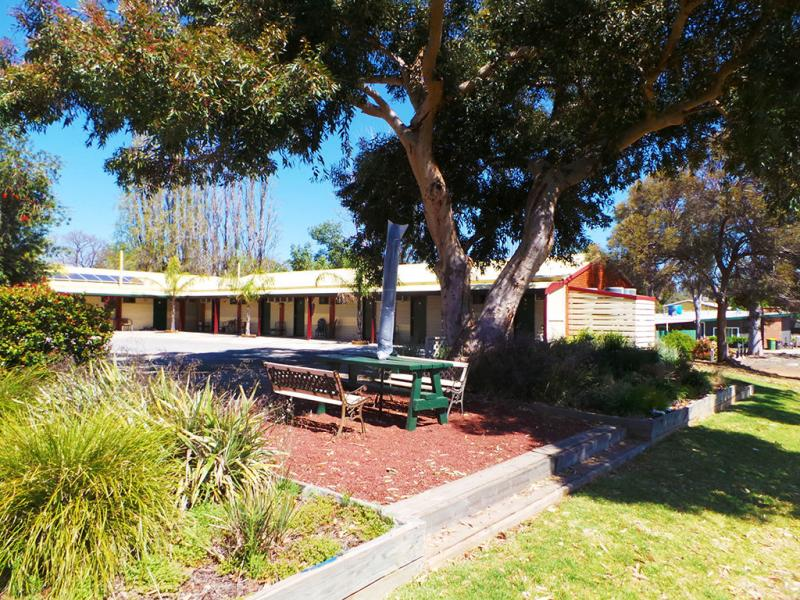 TOOLEYBUC NSW 2736