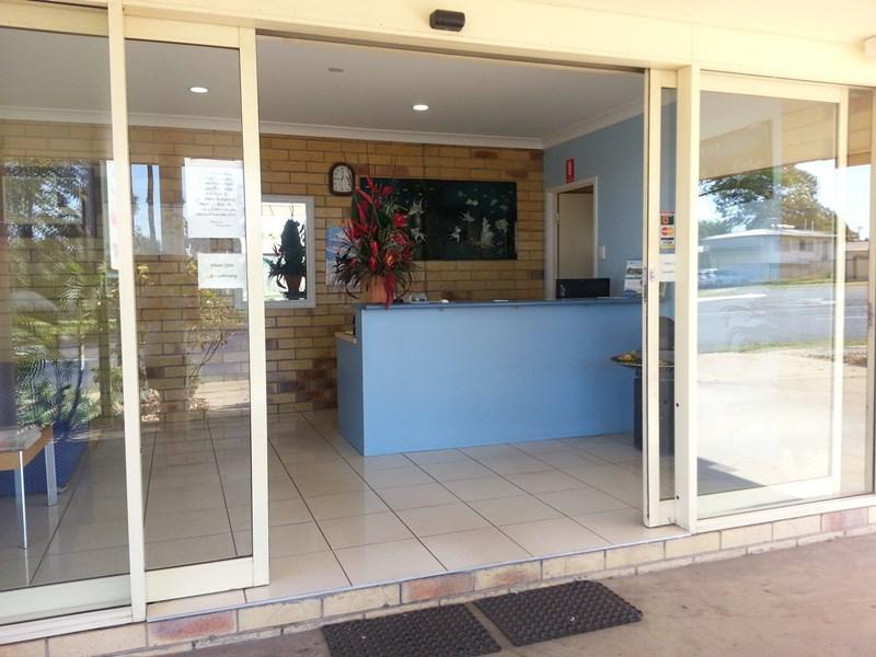 21 Mills Ave. MORANBAH QLD 4744
