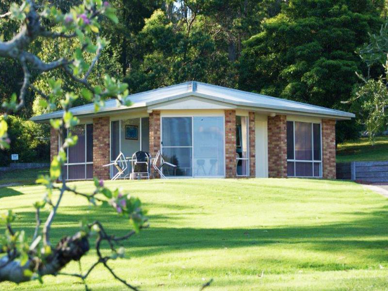 EDEN NSW 2551