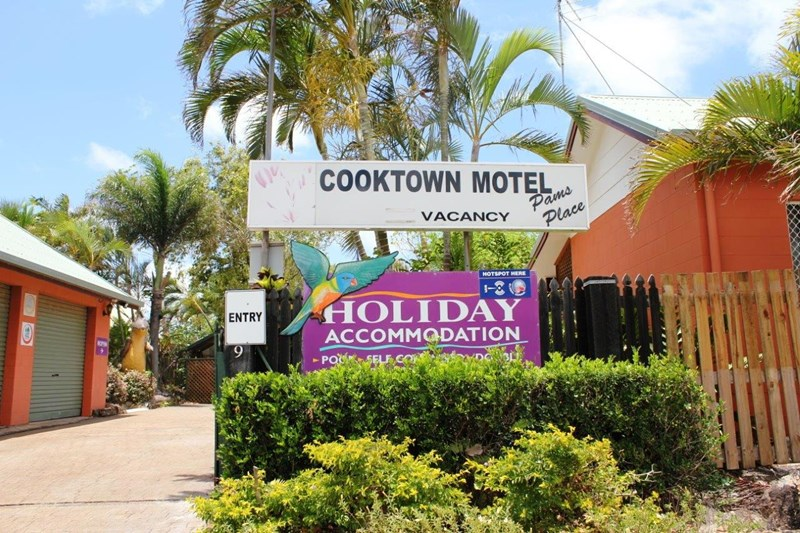9 Boundary Street COOKTOWN QLD 4895