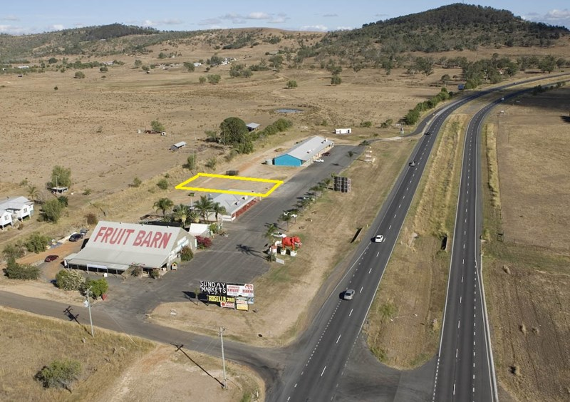 Lot 5 - 4127 Warrego Highway PLAINLAND QLD 4341