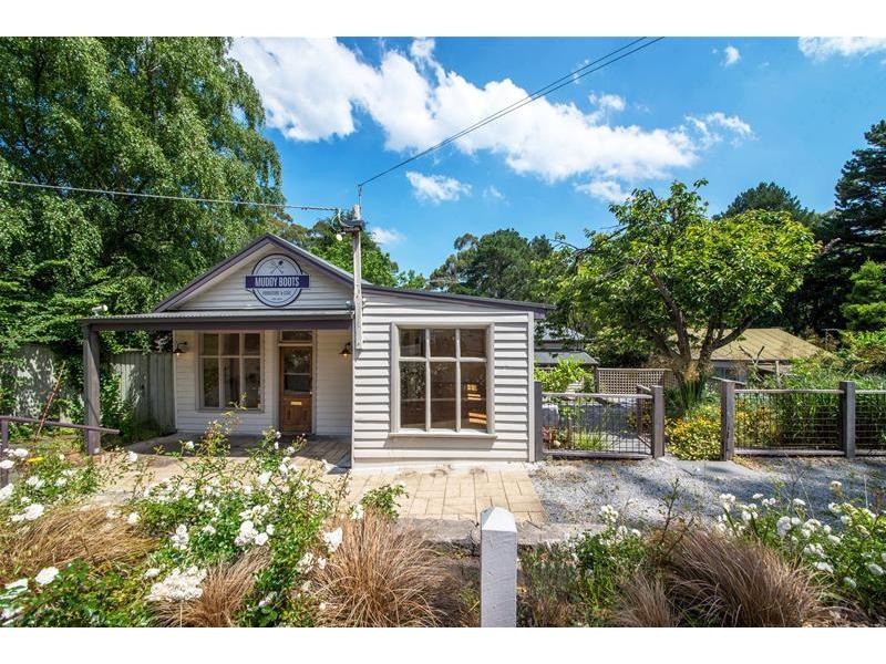 For Sale Property In Gembrook