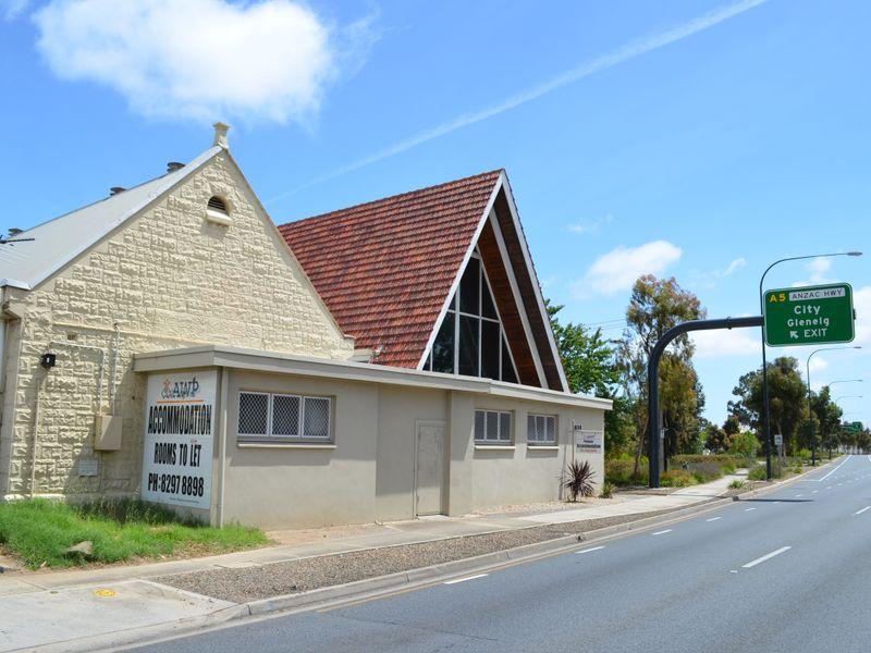 614 South road GLANDORE SA 5037