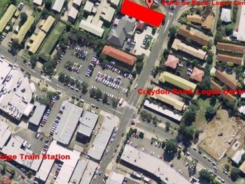 16 Croydon Road LOGAN CENTRAL QLD 4114