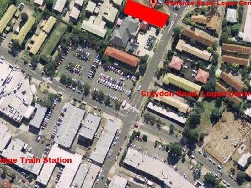 16 Croydon Road LOGAN CENTRAL QLD 4114
