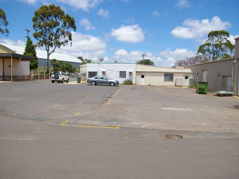 529 Alderley Street HARRISTOWN QLD 4350