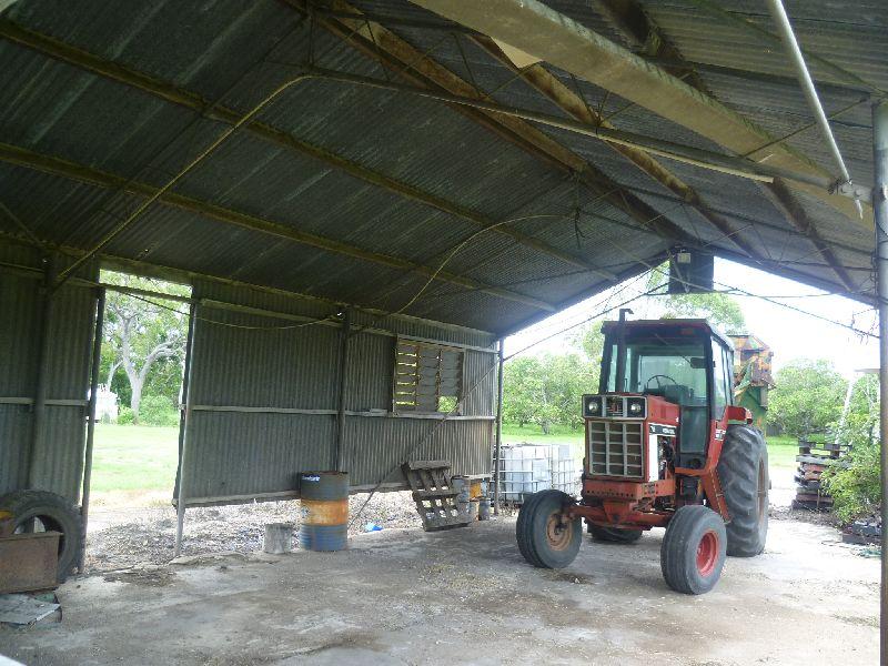 150 Burdekin HOME HILL QLD 4806