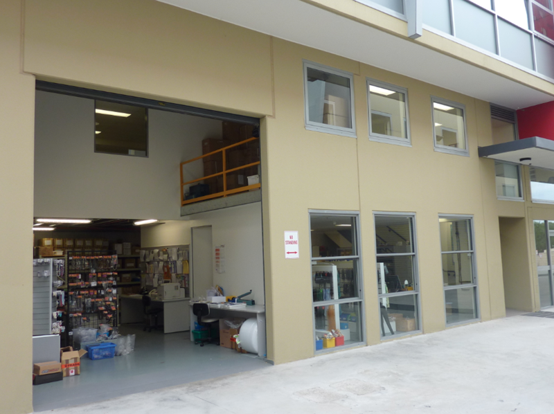 Unit 218/354 Eastern Valley Way CHATSWOOD NSW 2067