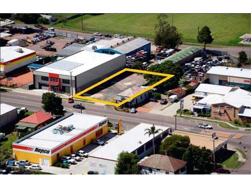 31 Port Stephens Street RAYMOND TERRACE NSW 2324