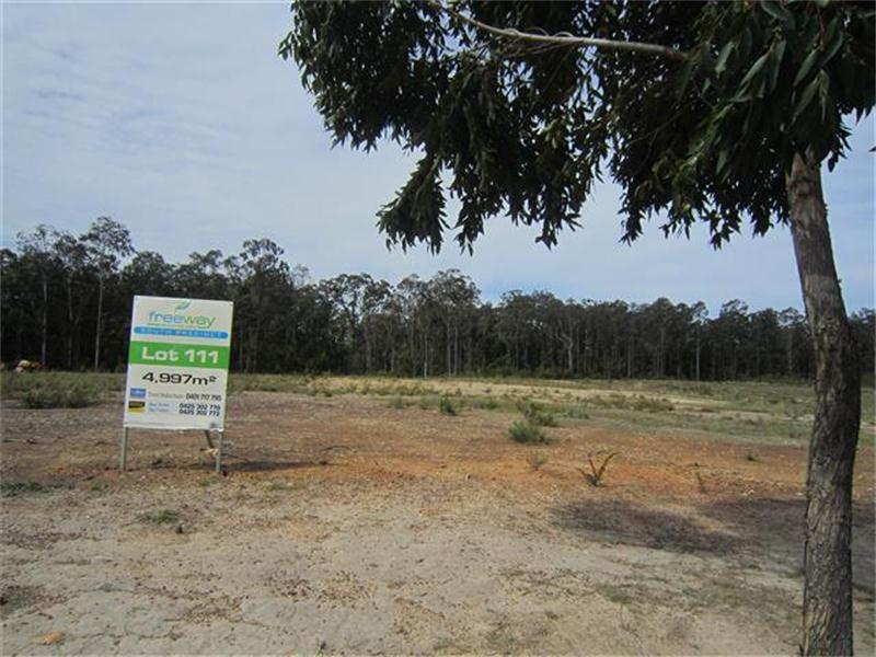 (Lot 111)/ Yilen Close BERESFIELD NSW 2322