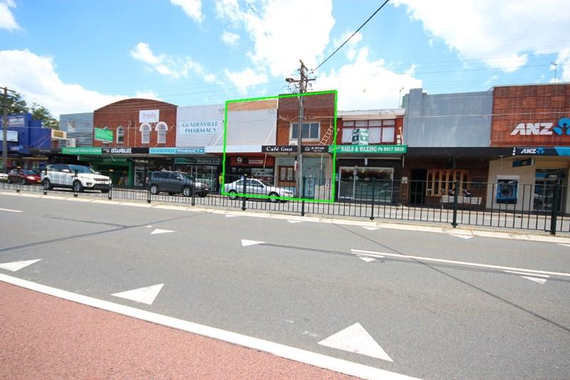 194-196 Victoria Rd GLADESVILLE NSW 2111