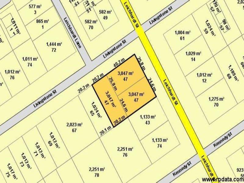 47 Leichhardt Street BOWEN QLD 4805