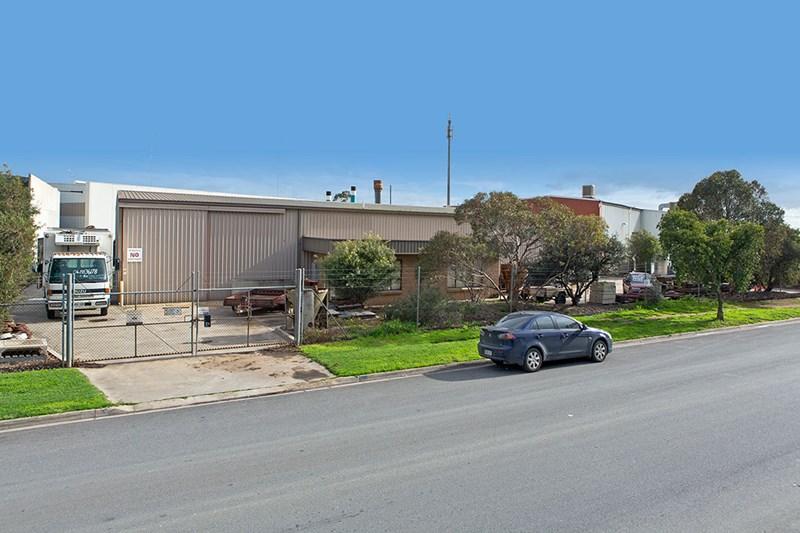 18 Moss Road WINGFIELD SA 5013