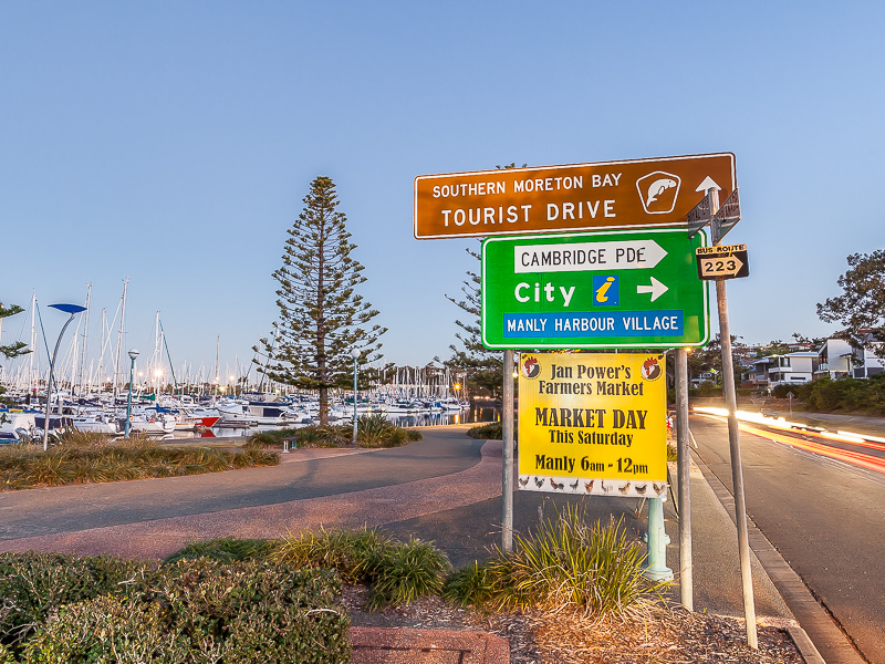 MANLY QLD 4179