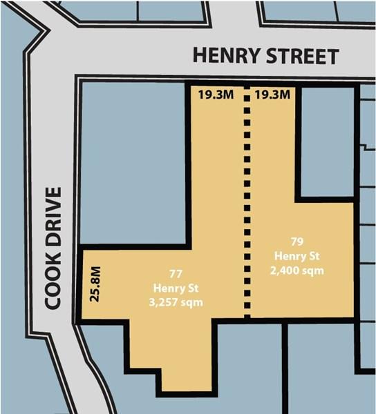 77-79 Henry St PAKENHAM VIC 3810