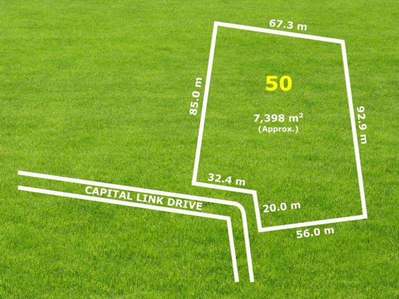 50 Capital Link Drive CAMPBELLFIELD VIC 3061