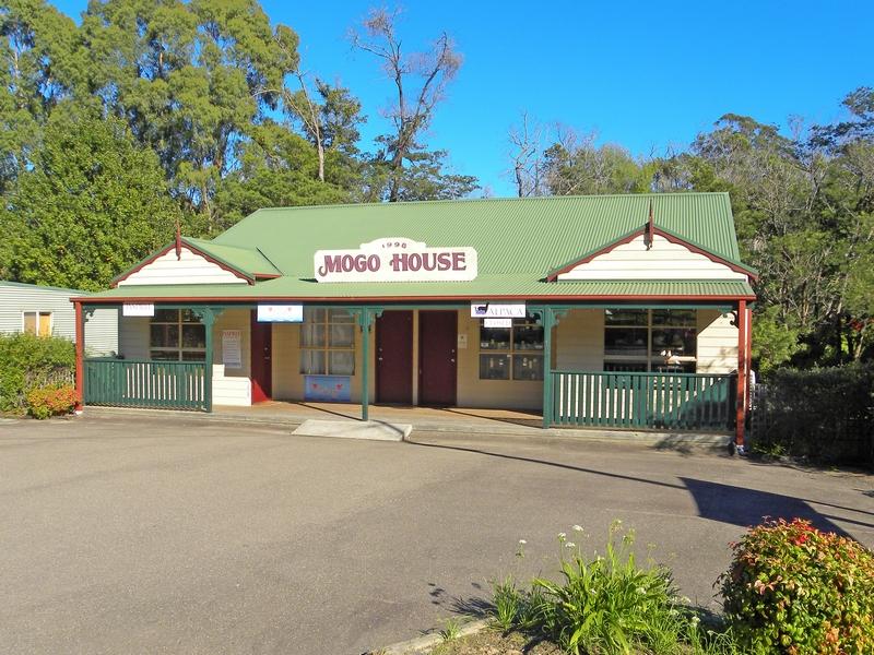 21 Sydney Street MOGO NSW 2536