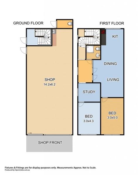 99 Grant Street ALEXANDRA VIC 3714