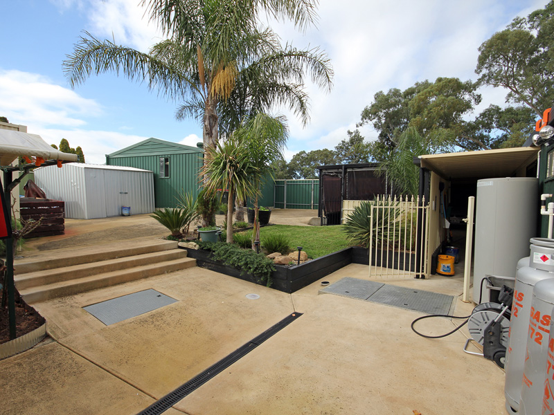 10 Queen Stree WILLIAMSTOWN SA 5351