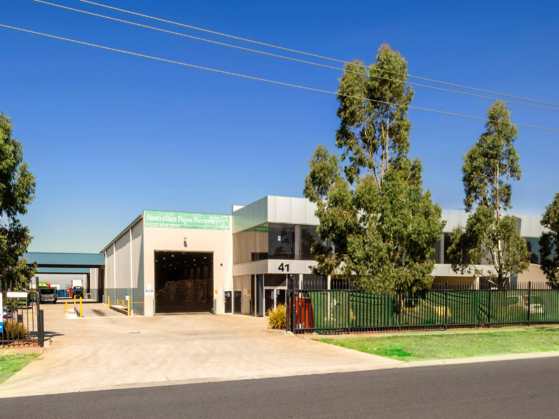 41-43 William Angliss Drive LAVERTON NORTH VIC 3026