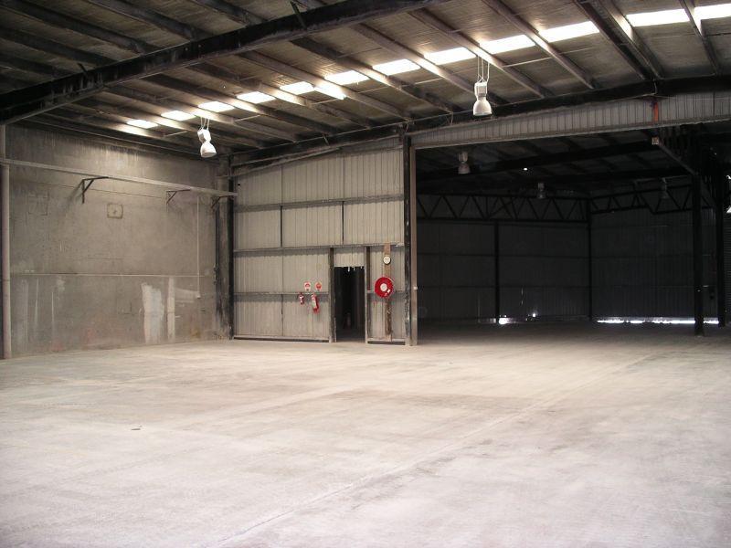 26a Commercial Drive DANDENONG VIC 3175