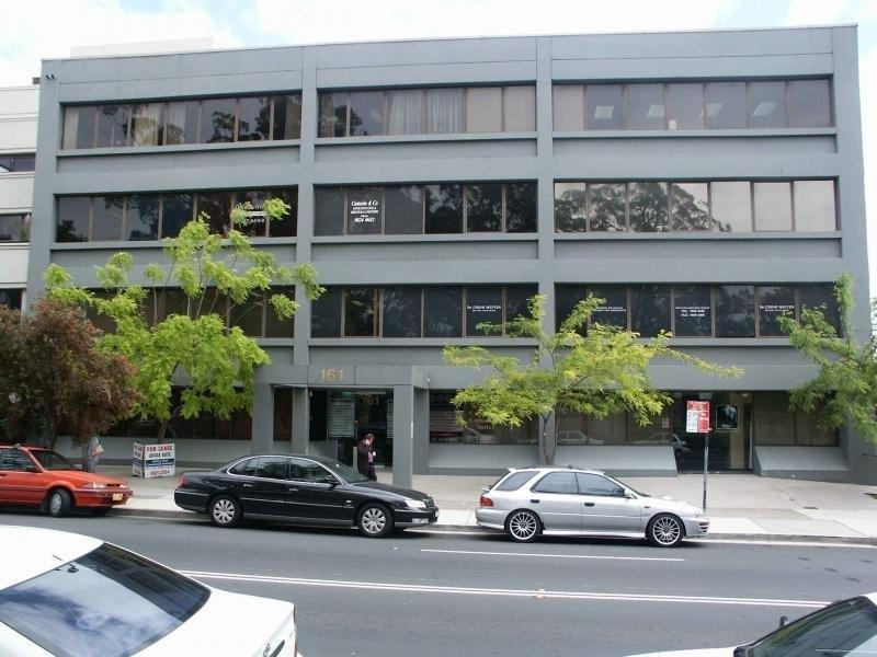 Suite 101/161 Bigge Street LIVERPOOL NSW 2170