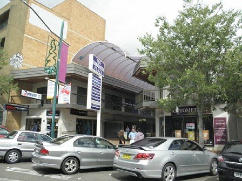 Shop 8/186 Queen Street CAMPBELLTOWN NSW 2560