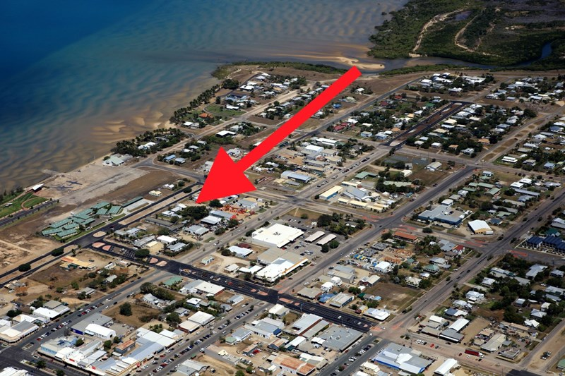 58 Dalrymple Street BOWEN QLD 4805