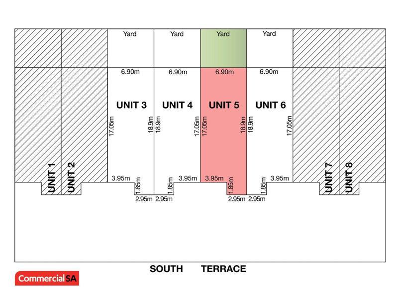 Unit 5, 117-123 South Terrace WINGFIELD SA 5013